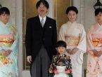 日本皇室生儿子为啥困难?真相很无奈(组图)