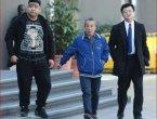 绑架撕票留学生主犯被判14年 受害人父亲:太轻了(图集)