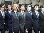 """香港七警和雷洋五警?还是在大陆""""好""""?(图)"""