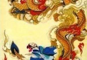 翻译搞砸了!中国龙与西方龙有何不同 西方是撒旦的化身(图)