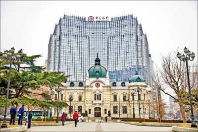 中国金融体系8大风险 急剧升高