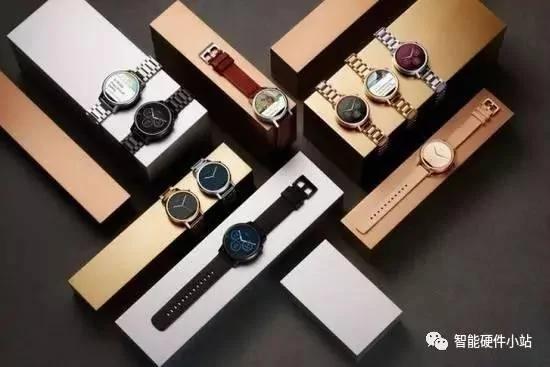 苹果智能手表一家独大 其他表商活得怎么样?