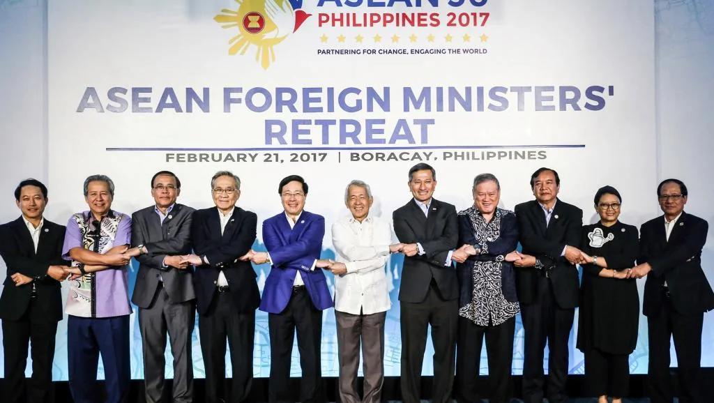 菲律宾南海语气强硬疑与北京关系亮红灯