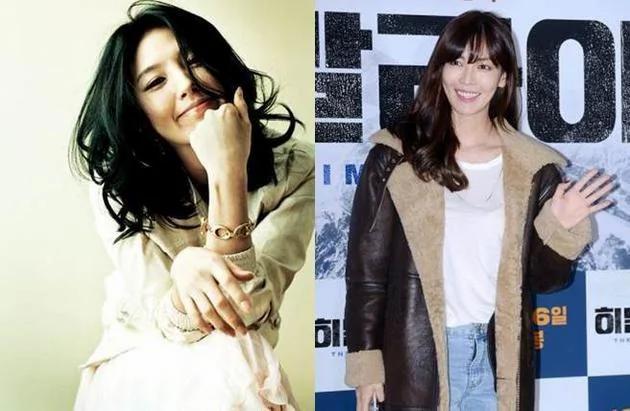 韩女星李恩珠05年自杀 闺蜜金素妍代她尽12年孝道
