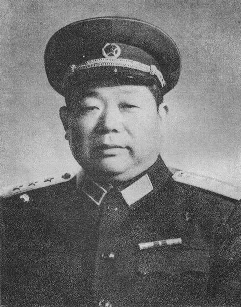 内部消息 共军高级将领陈锡联上将乱伦霸占侄女(图)