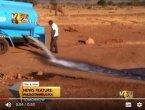 每天开车几小时 非洲男子送水救濒死动物(图/视频)