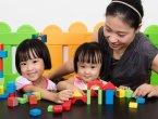 轻松教!让孩子自动收拾玩具的八个好办法(图)