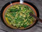 你还在吃鸡蛋炒韭菜吗?用这种叶子炒鸡蛋比它好吃百倍!(图集)