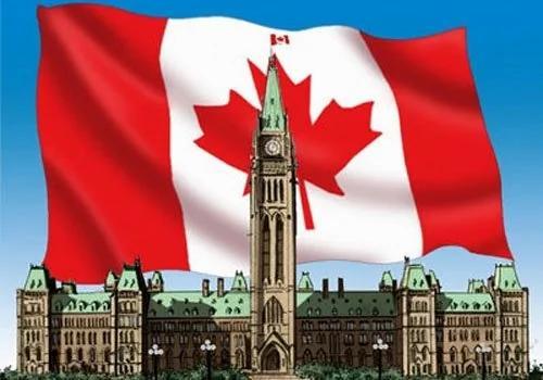 非法难民入加拿大比合法移民还爽 华人炸锅