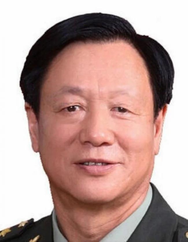 中共第5名上将被双规 徐才厚一手提拔涉政变 多名上将高危