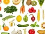 研究:要想长寿每天要吃10份水果和蔬菜(图)