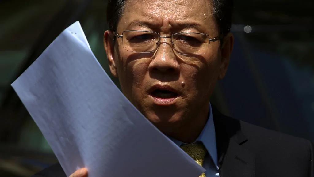 金正男案:女犯身体出现毒剂反应 马来西亚彻底清洗机场 防VX毒剂伤及无辜