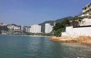 郭文贵家族涉及案件有上百宗 子郭强在香港有13家公司(组图)