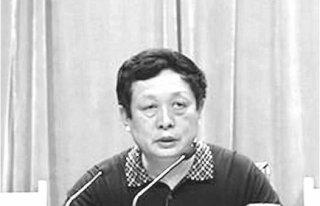 湖南公安局长卖官潜规则曝光 正副局长双双落马(图)