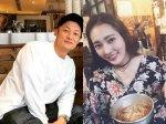"""余文乐松口谈恋情进展 腼腆赞女友""""简单单纯"""" 组图"""