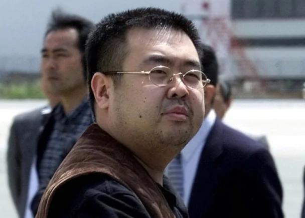 金正男遇刺:韩媒指VX毒剂或在马国配制