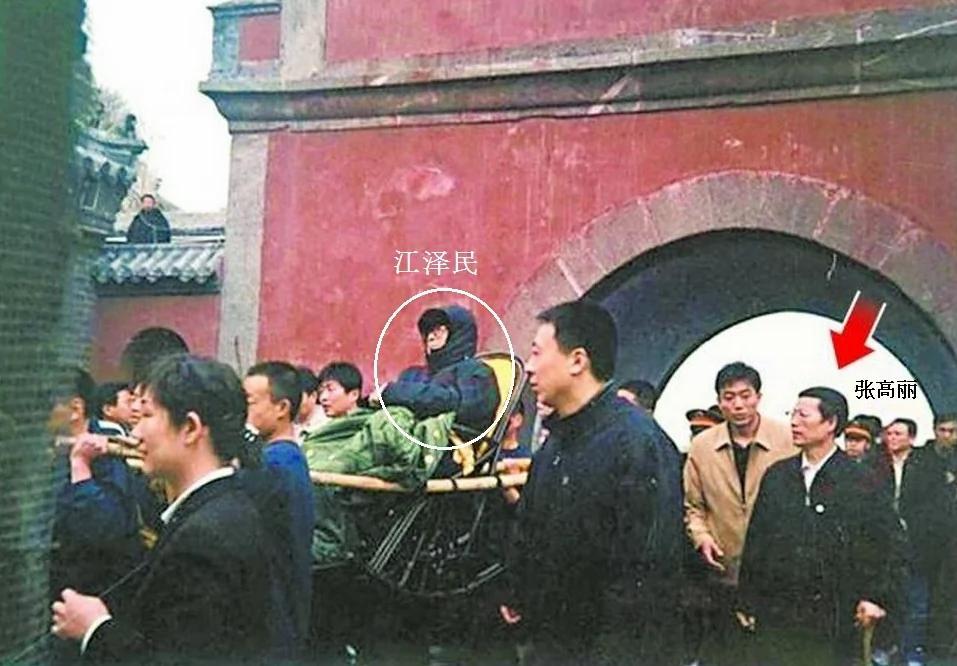 胡锦涛山东两次遭暗杀 重重黑幕或将揭开