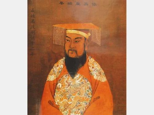秦始皇焚书坑儒 一个千年的误解(组图)