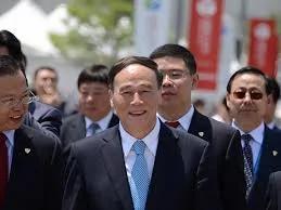 """中纪委成""""部长摇篮"""" 空前大幅度调整"""