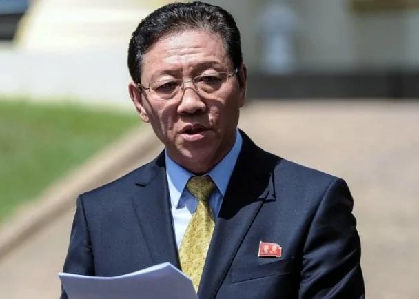 金正男遇刺:马国宣布驱逐 北韩大使续失踪