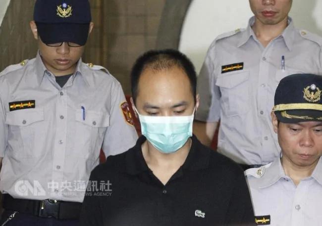 李宗瑞性侵9名女子 获刑39年2个月