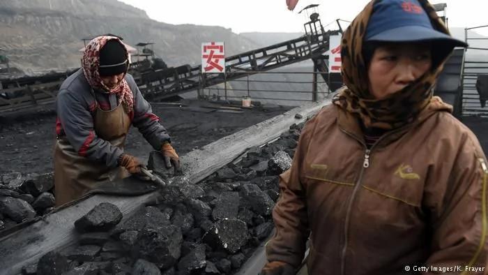 中共政府力求维稳 下岗工人苦求生存
