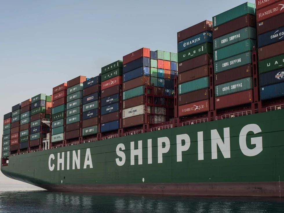 人民币汇率急跌百点 中国贸易逆差成炸雷?