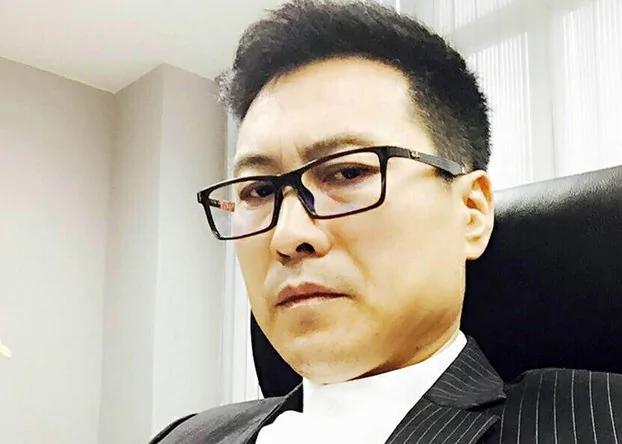 成报主席谷卓恒被通缉?国际刑警组织未确认