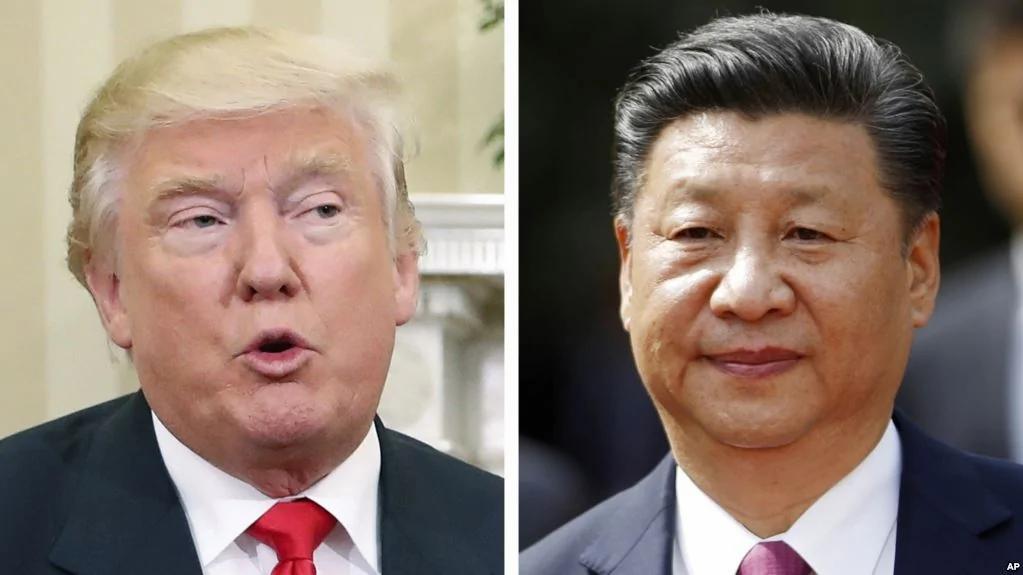 中国局势刻不容缓 习近平或下月访美晤川普