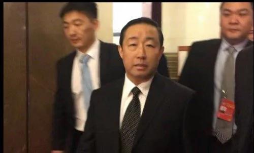 郭文贵发视频称傅政华快完了 博讯发傅被调查独家后速删