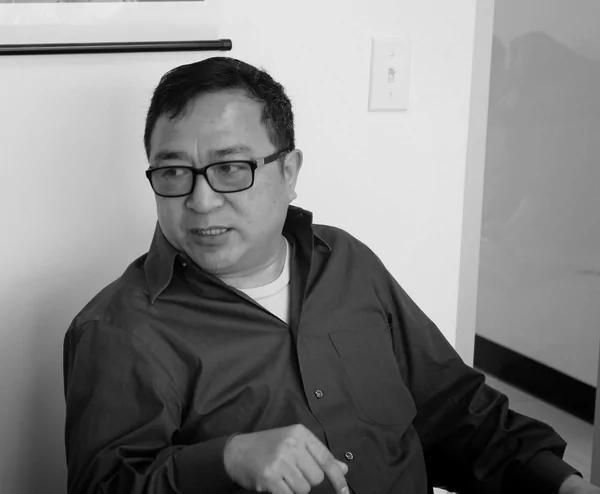 """六四领袖:郭文贵""""爆料""""何频特务身份 比吴征级别还高"""