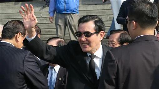 马英九遭起诉!涉违反通保法、个资法、教唆泄密三罪嫌