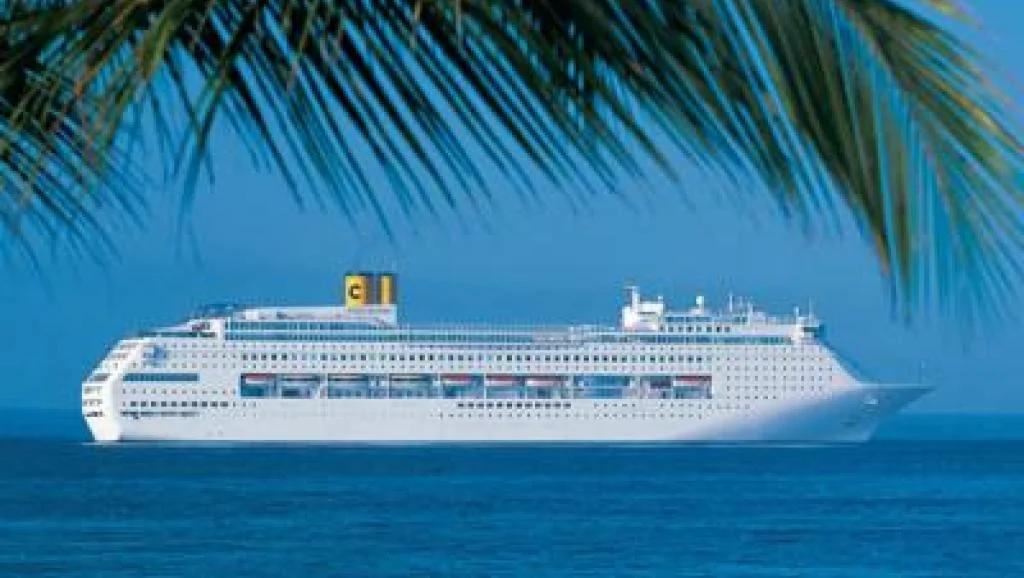 猜猜看3400名拒绝韩国下船的中国游客去了哪扫货?