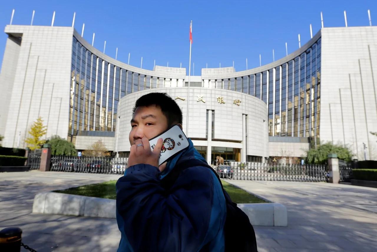 中国央行紧随美联储上调关键短期利率意欲何为?