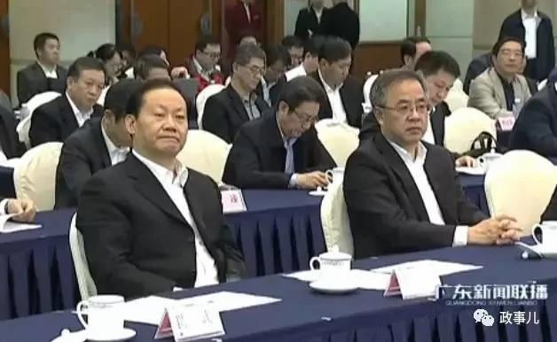 两会闭幕了 这10位书记省长还在北京干啥