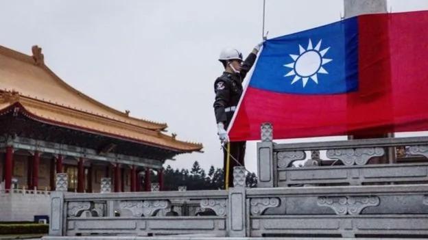 中共被指扩大对台湾秘密情报工作