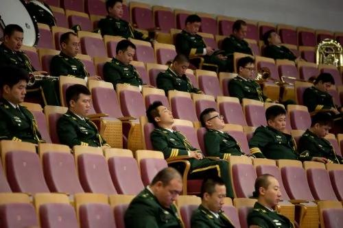 中共军队最高学府成贪将温床。(网络图片)