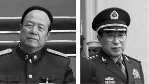 """高层不满""""清毒""""工作 港媒:传最新50现役将军被查"""