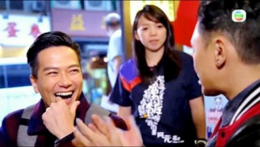 """李长春女""""旧情人""""出任TVB董事后 TVB染红不断被批媚共"""