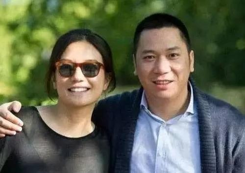 媒体揭秘:赵薇和她背后的隐秘富豪