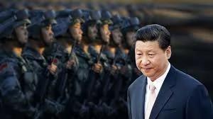 马云之南华早报:习近平裁军计划有变