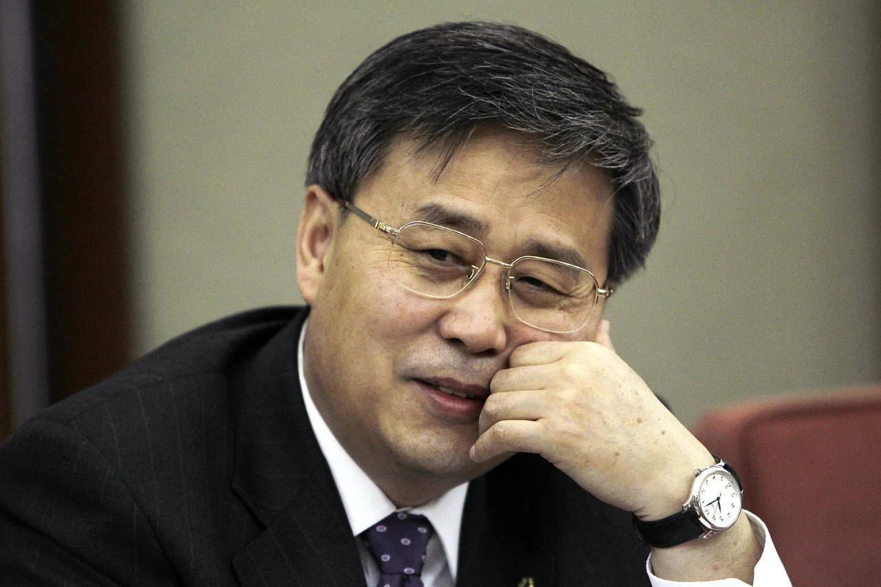 央行货币政策委员会成员增加郭树清 肖捷离任