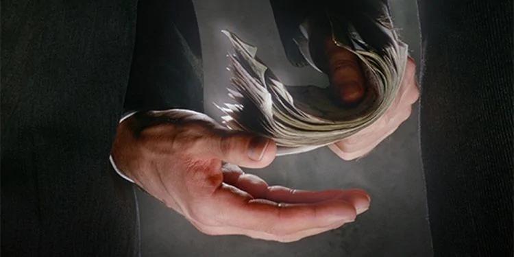 广州一科级官员受贿8931万 买11套豪宅获美国绿卡