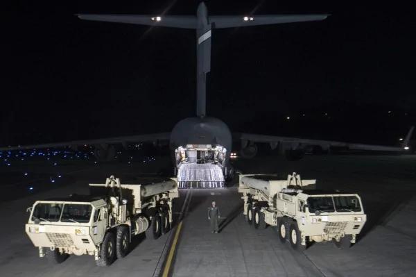 南韩放心! 英国机构:部署萨德损失并不大