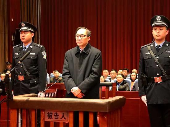 南宁原书记余远辉被控受贿 当庭认罪