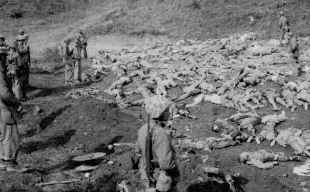 韓戰中共15萬人包圍美軍2萬人 結果驚人逆轉(圖)