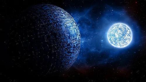外媒:太空中有一个比木星大的神秘重金属物体 科学家们不知道它是什么