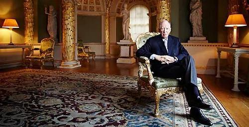 外媒:世界前八大富豪的財產加起來都比不過這一個家族的財產!
