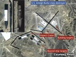 中共导弹部队把驻日美军作为实弹射击目标 反复演练