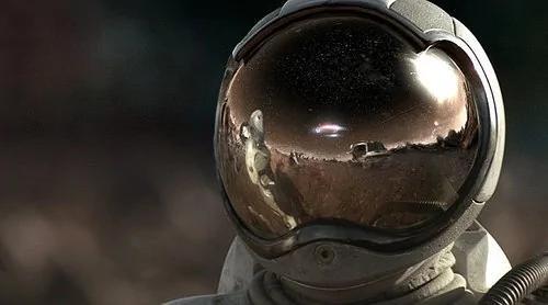 除了外星人这个太空人还知道什么内幕?